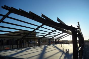 EcoSteel's pre-engineered Building Systems offer a solution to the Homeless Crisis in Los Angeles